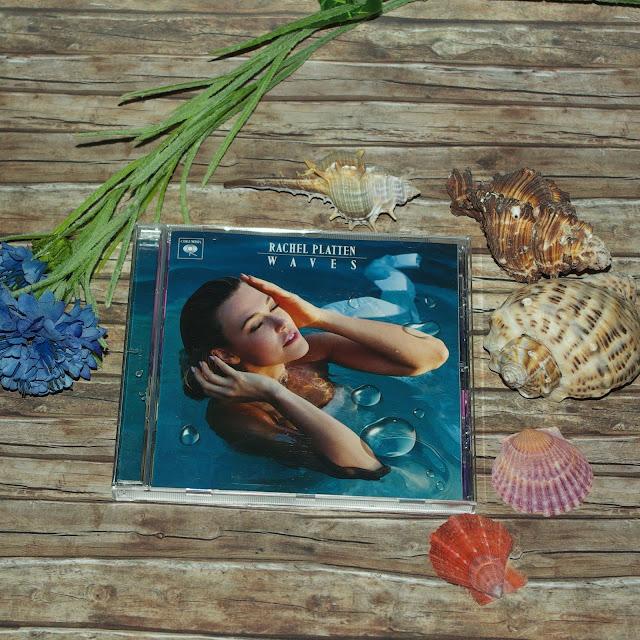 [Music Monday] Rachel Platten - Waves
