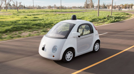 Self-Driving Cars: Incrementalism vs. Full Autonomy | Tech-Thoughts by Sameer Singh