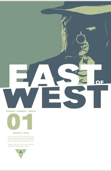 East of West Descargar Español Mega