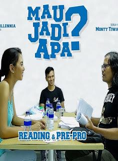 Download Film Mau Jadi Apa? (2017) Full Movie