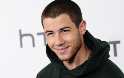 """Lirik Lagu Nick Jonas - Anywhere"""
