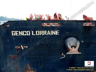 Genco Lorraine