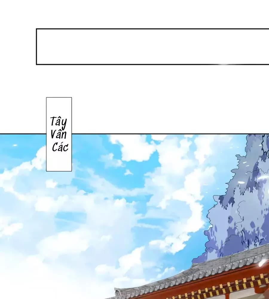 Cửu Khuyết Phong Hoa chap 53 - Trang 32