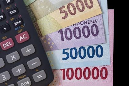 Wow… Jumlah Utang Pemerintah Saat ini Rp4.498,56 Triliuan, Setara 30,1% PDB