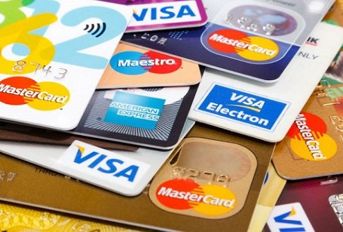 Cartão de crédito em El Calafate