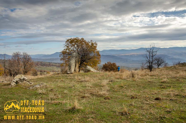 Panorama - #Mariovo region, #Macedonia