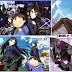 Jual Kaset Film Anime Accel World