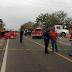 Fatal accidente en tramo Ocozocuatla- Cintalapa deja 9 lesionados y un fallecido reporta PF