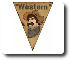 Cowboys et Westerns