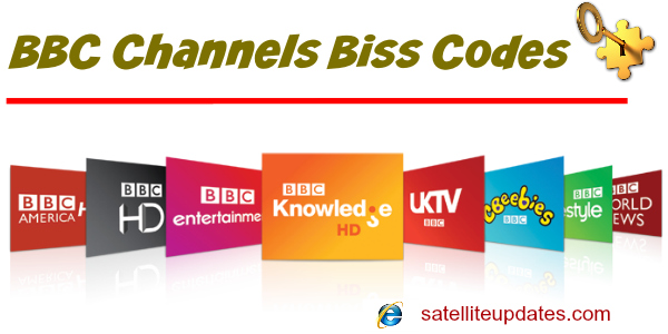 bbc package biss codes