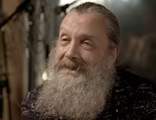 Alan Moore talks about the 20th Century