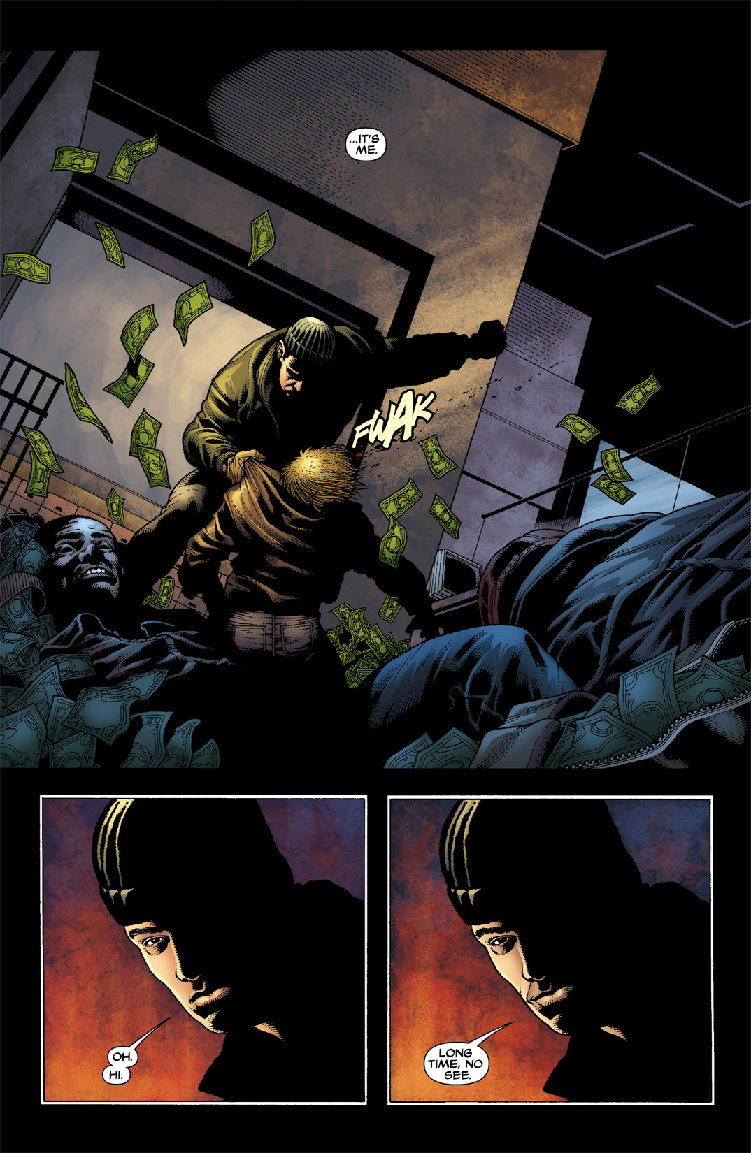 Detective Comics (1937) 817 Page 7