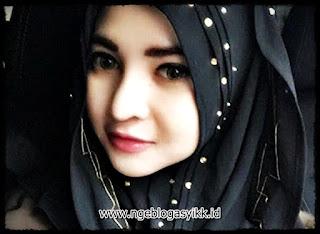 Wajah cantik tanpa jerawat