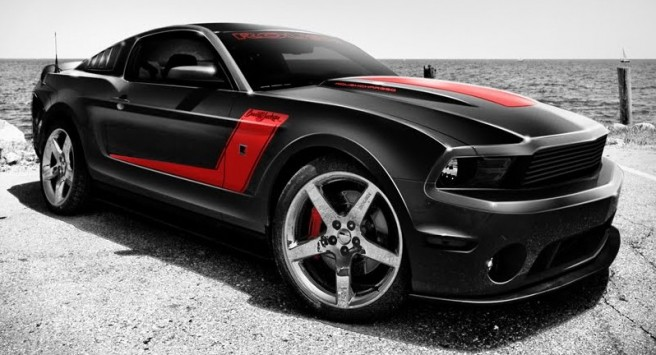 Group Of Wallpapers Ford Mustang Boss