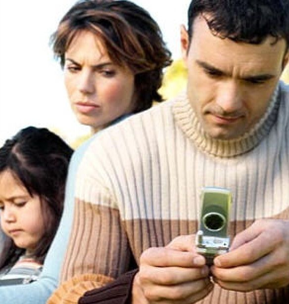 Reasons Why Married Men Cheat ~ Technology and Nature