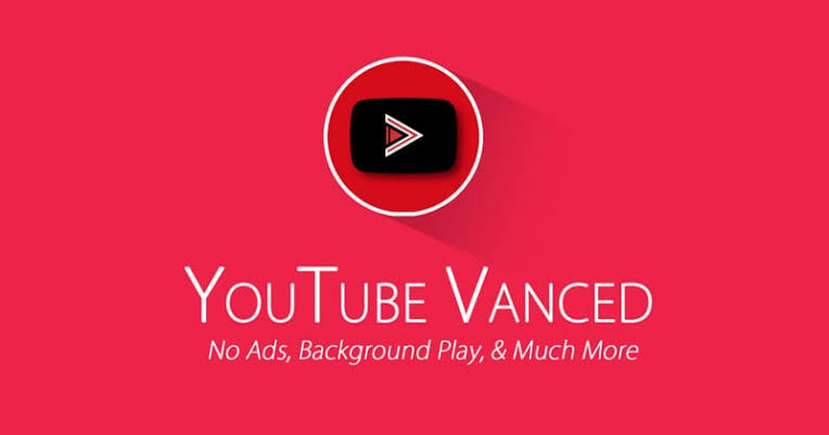 Youtube Vanced for youtube background play
