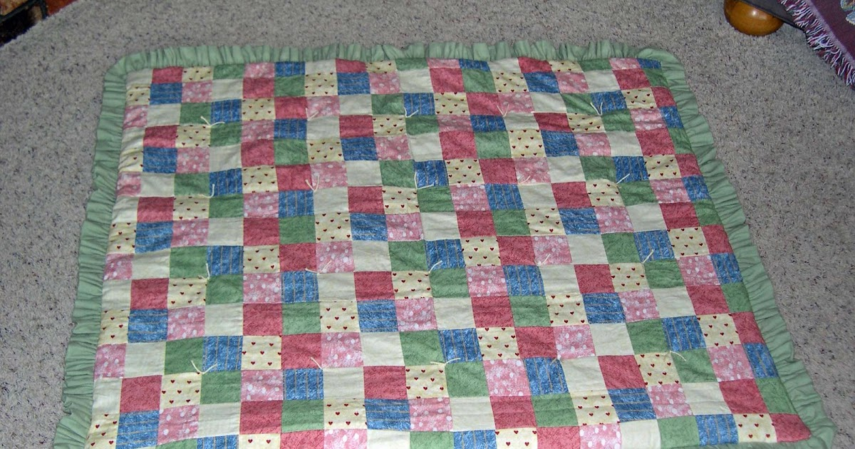 Free Quilting Patterns For Spring : Free Quilt, Craft and Sewing Patterns: Links and Tutorials *With Heart and Hands*: Free Easter ...