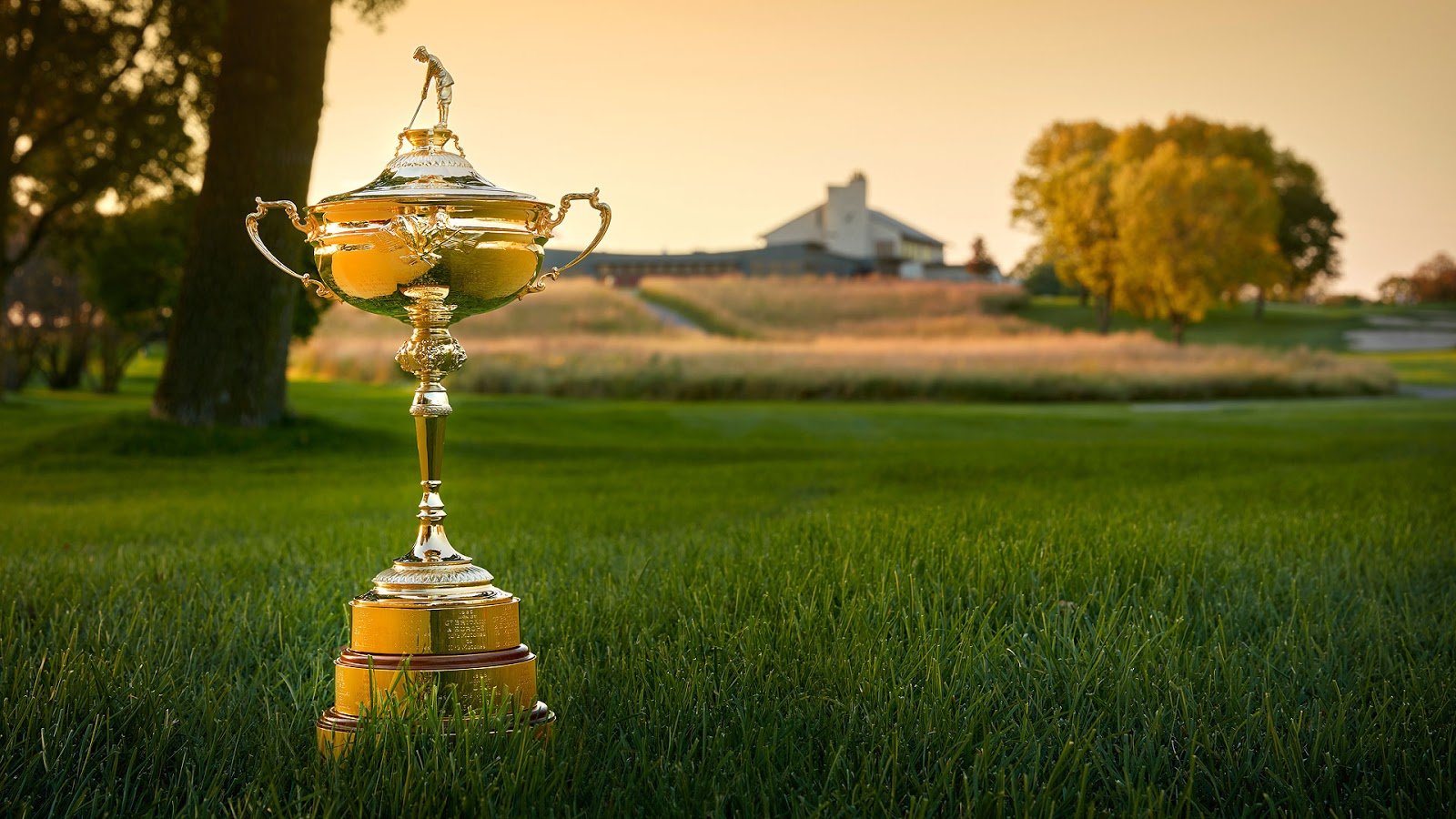 Road to the Ryder Cup: Rickie Fowler
