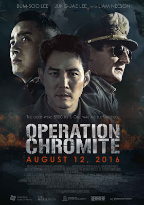 Operation Chromite (2016) Sinhala Sub