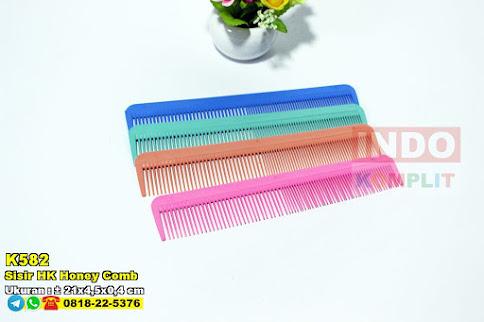 Sisir HK Honey Comb