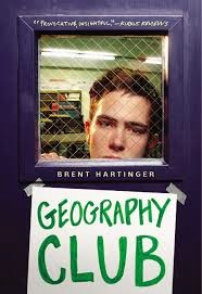 Geography Club, 2013