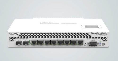 Pengertian Router Mikrotik dan Fungsinya