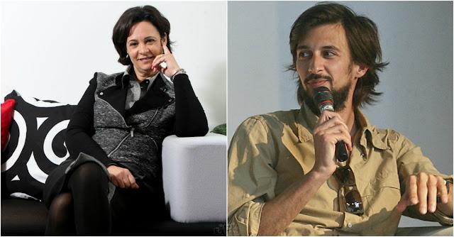 Bruno Nogueira destrói Paula Brito e Costa (ex-presidente da Raríssimas)