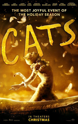 Cats (BRRip 720p Dual Latino / Ingles) (2019)