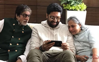 Abhishek Bachchan Family Wife Son Daughter Father Mother Marriage Photos Biography Profile