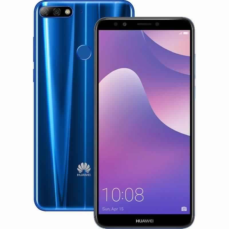 81a7d50c1 سعر جوال Huawei Y7 Prime 2018 فى عروض مكتبة جرير | عروض مكتبة جرير