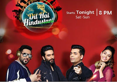 Dil Hai Hindustani 2017 Episode 14 HDTV 480p 200mb