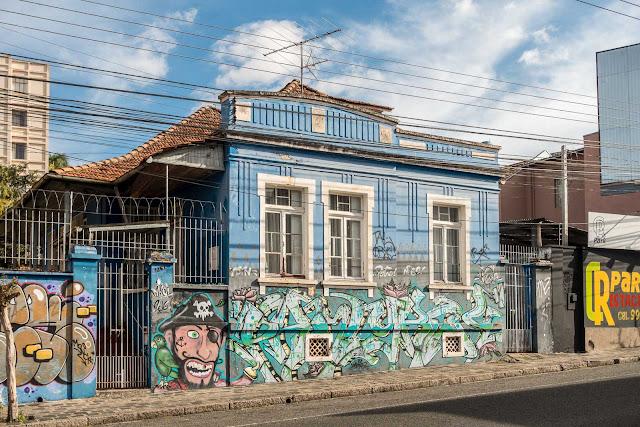 Casa na Rua Presidente Carlos Cavalcant