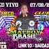 Cd (Ao Vivo) Master Dj Malboy (Saudade) Clube Asseduc 07/07/2016