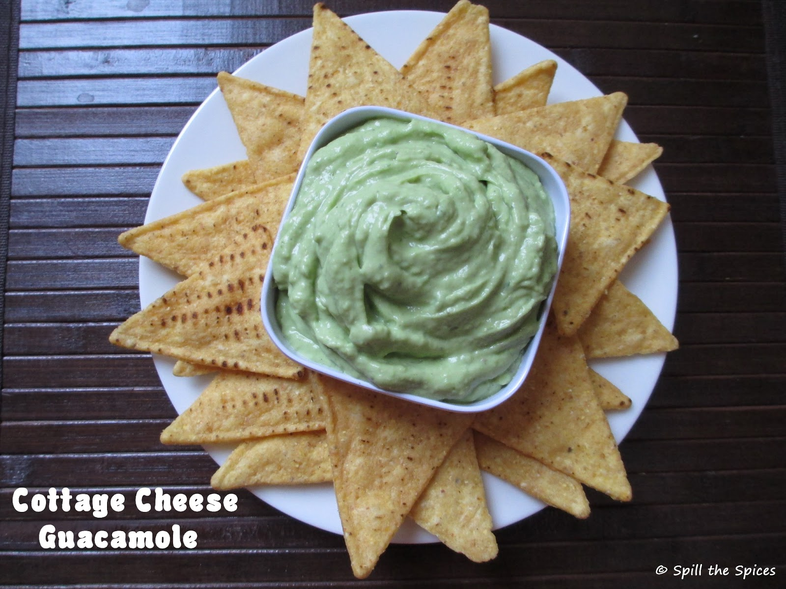 Magnificent Cottage Cheese Guacamole Spill The Spices Home Interior And Landscaping Analalmasignezvosmurscom