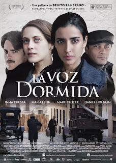 """La voz dormida"" (Benito Zambrano, 2011)"