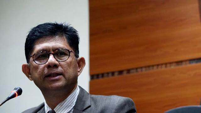 Sukamiskin Rawan Suap, KPK Minta Koruptor Ditahan di Nusakambangan