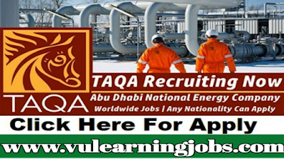 TAQA | Oil And Gas Jobs | Worldwide