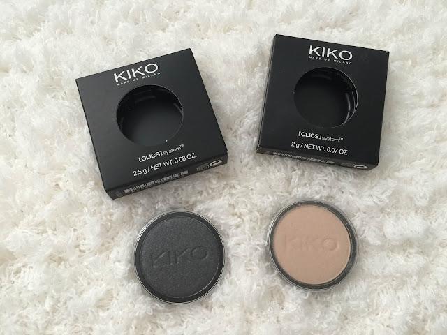 Kiko Milano Infinity Göz Farı