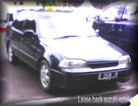 Over Kredit / dijual suzuki esteem 1994, Agung Ngurah Car