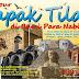 Paket Tour Napak Tilas di Bumi Para Nabi Al Aqso