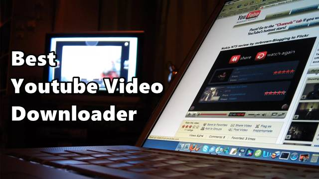 best Youtube downloader to download videos quickly from Youtube