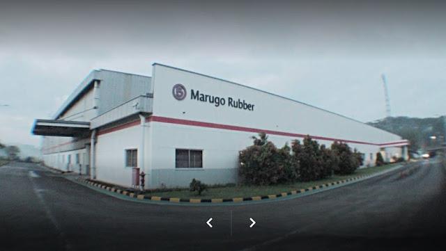Lowongan Kerja PT Marugo Rubber Indonesia Karawang (Lulusan SMK/D3)