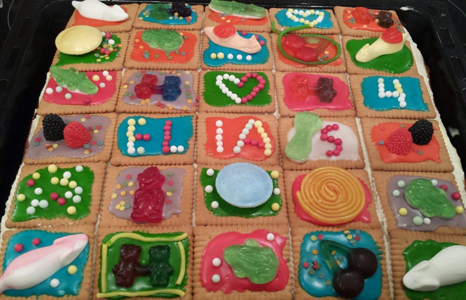 Gaumenluxus Butterkekskuchen Ist Der Perfekte Kuchen Fur Geburtstag
