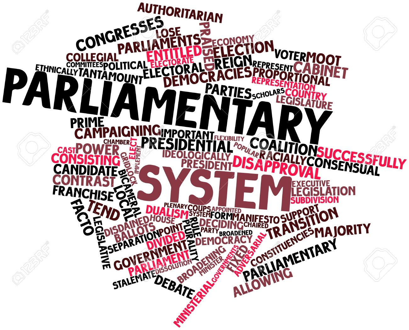 Image result for Parliamentary System