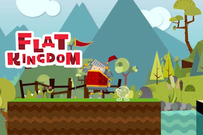 Flat Kingdom Game For Torrent