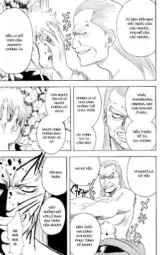 Gintama Chap 222 page 15 - Truyentranhaz.net