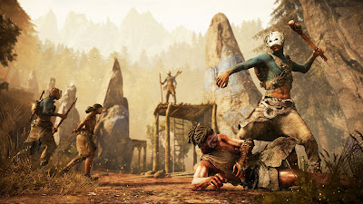 Download Far Cry Primal Game For PC full Version