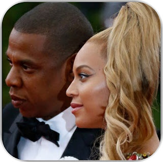 Beyonce Knowles and Jay-Z looks like Twin Flames with Same Soul the