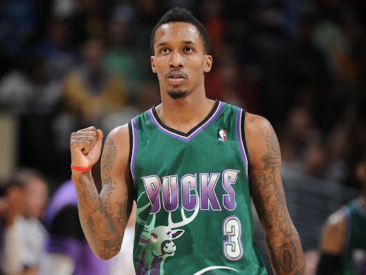 A Look at The Brandon Jennings Trade