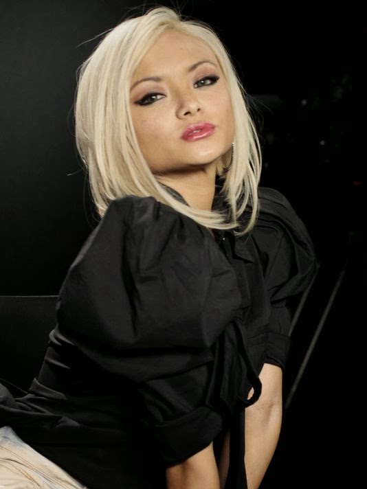Tila Tequila Haircut | Celebrity Magazine